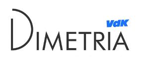 dimetria logo